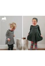 Little & Lively Long Sleeve Mila Dress