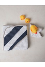 Little Unicorn Little Unicorn, Hooded Towel & Wash Cloth