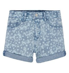 Levis Levis Kids, Child Summer Love Shorty, Light Waters