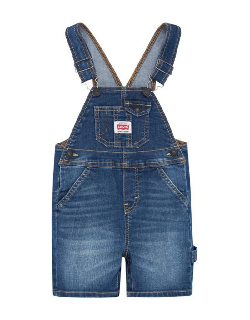 Levis Levis Kids, Infant Shortall, Eastbay