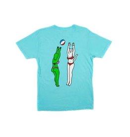RipNDip Rip N Dip Babe Volley T-shirt