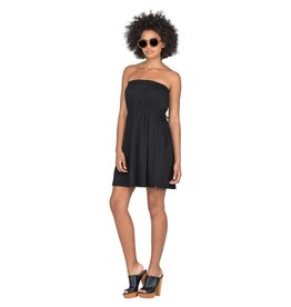 Volcom Volcom Avalaunch It 2 Dress, Black