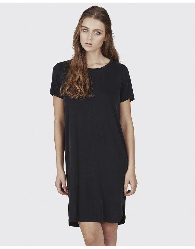 Minimum Minimum, Larah Dress, Black