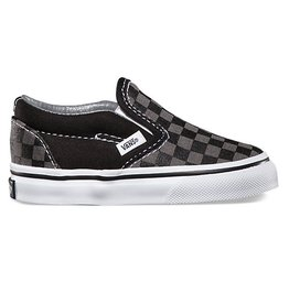 Vans Vans, Toddler Classic Slip On