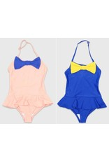 MiniRodini Mini Rodini, Bow Swimsuit