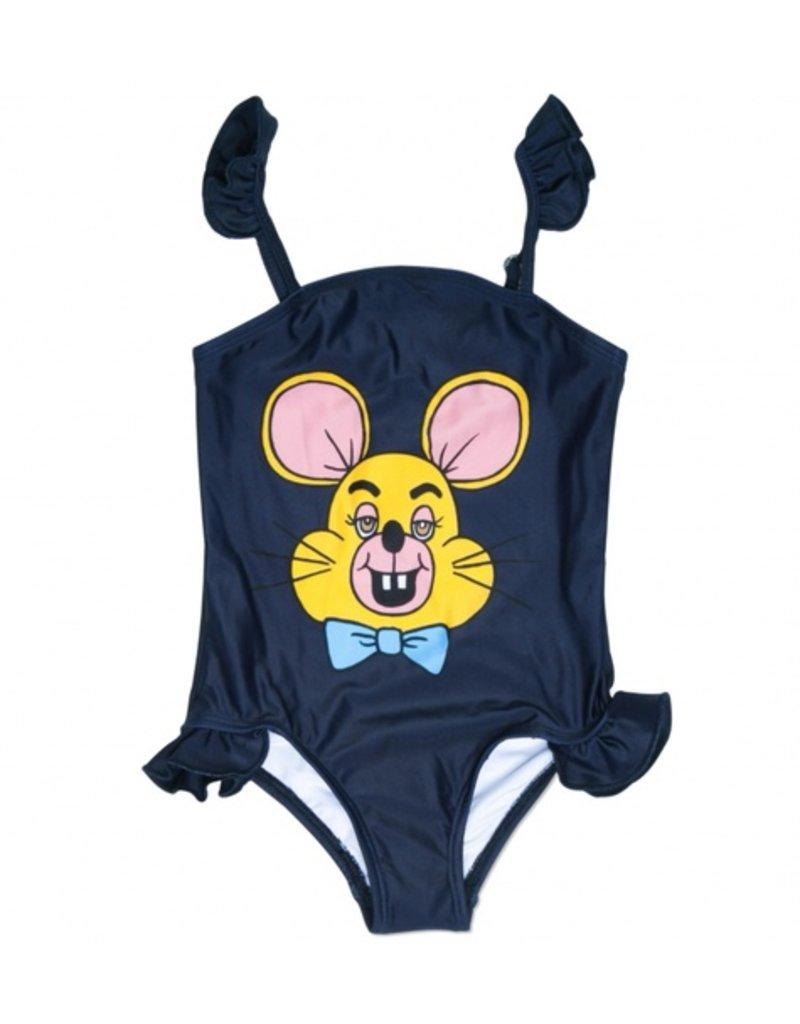 MiniRodini Mini Rodini, Tivoli Toy Mouse Swimsuit