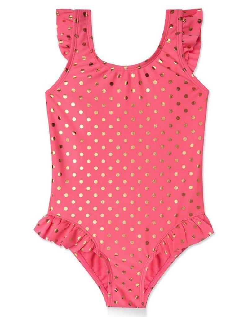 Hula Star Hula Star, Milkshake 1 Piece Swimsuit