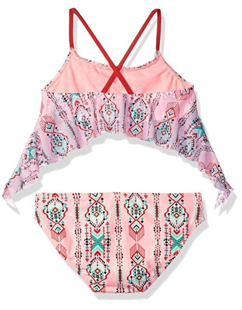 Gossip Girl Gossip Girl, Desert Moon 2 Piece Swimsuit