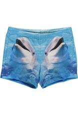 Pop Up Shop PopUpShop, Boys UV Swim  Trunk Shorts