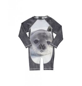 Pop Up Shop PopUpShop, Infant Swim Long Onepiece