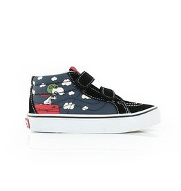 Vans Vans, Youth Sk8-Mid Reissue V Shoe Peanuts