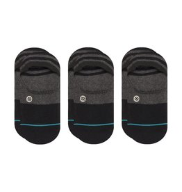 Stance Stance, Mens, Invisible Gamut Sock 3 Pack