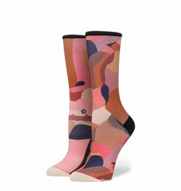 Stance Stance, Womens, Inlo Stolen Kiss Crew Sock