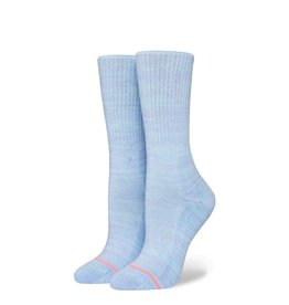 Stance Stance, Womens Uncommon Classic Crew Sock