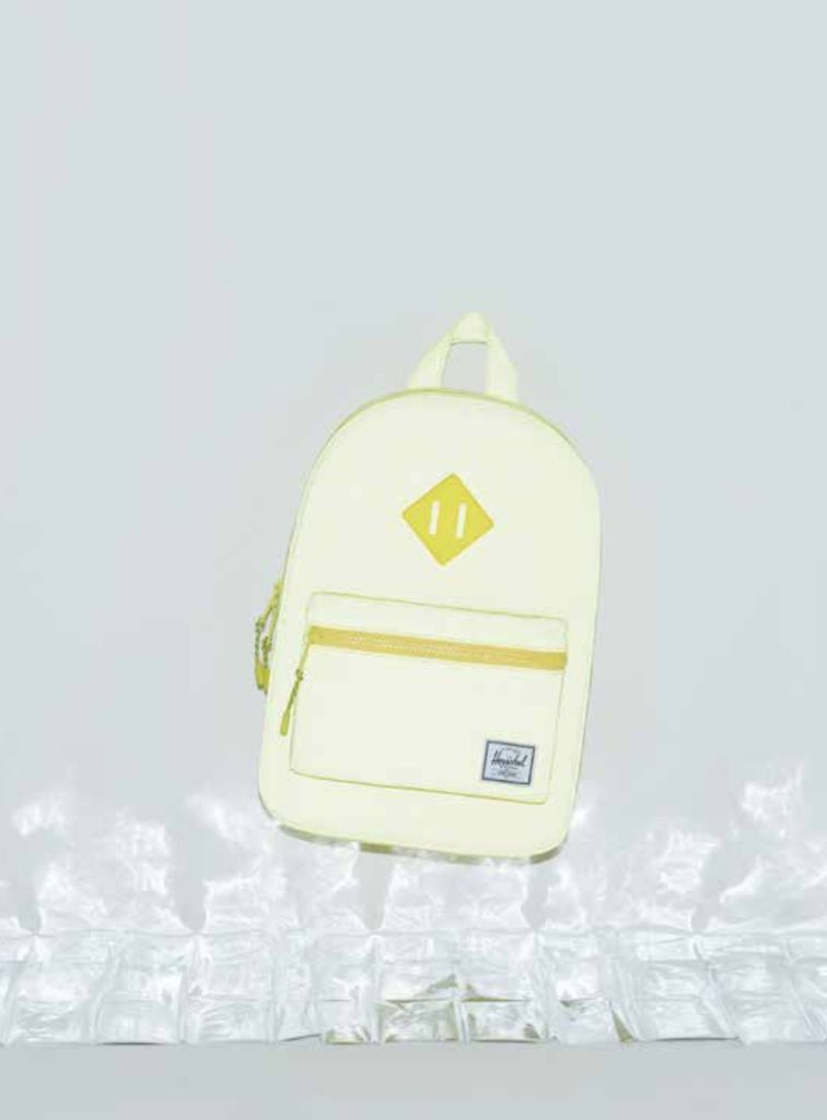 Herschel Supply Co Herschel, Heritage Youth Neon Backpack