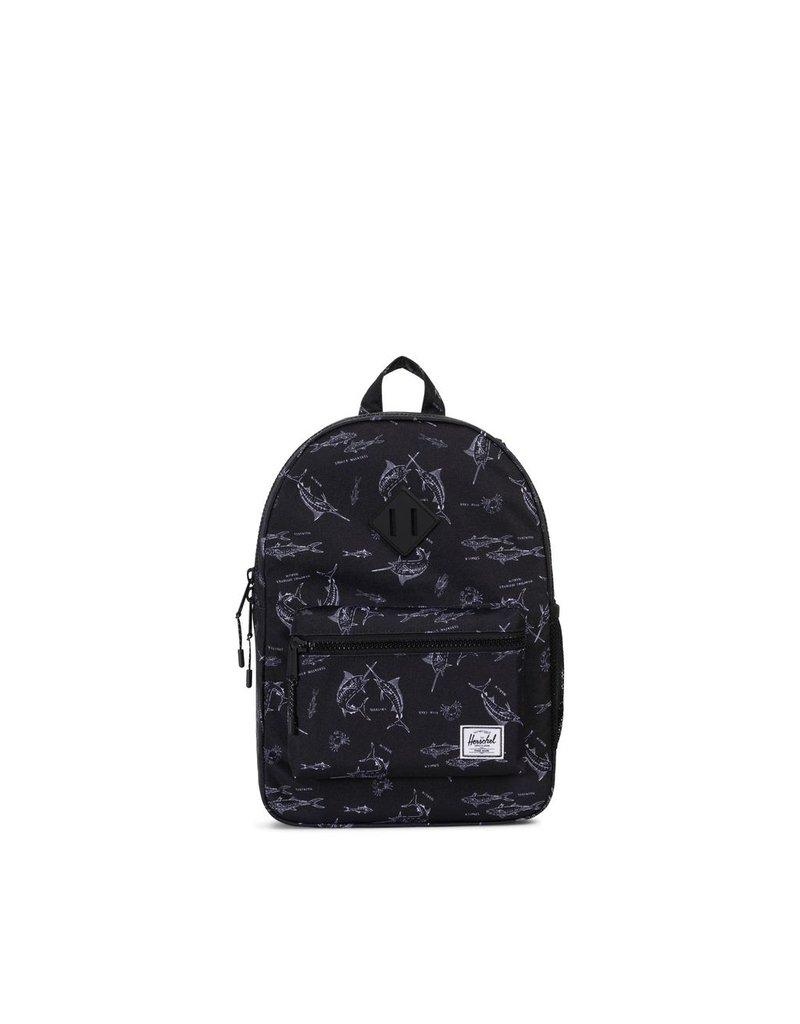 Herschel Supply Co Herschel, Heritage Youth Backpack
