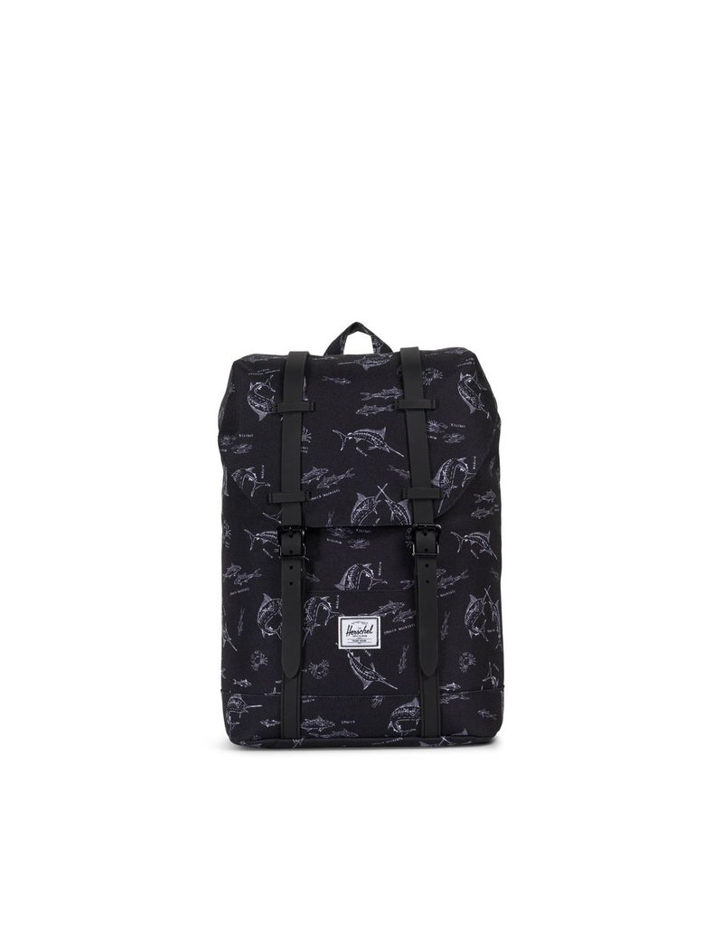 Herschel Supply Co Herschel, Retreat Youth Backpack