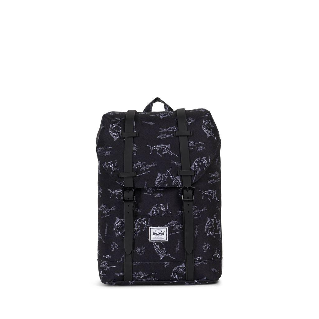 Herschel Supply Co Herschel, Retreat Youth Backpack
