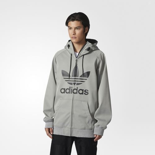 Adidas Adidas, Greeley Soft Shell Jacket
