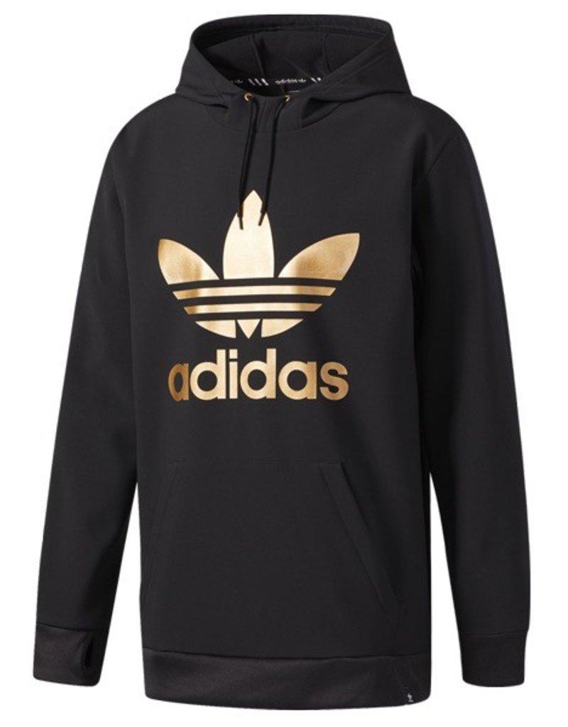 Adidas Adidas Team Tech Hood