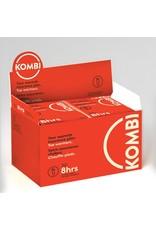 Kombi Kombi, Hand Warmers