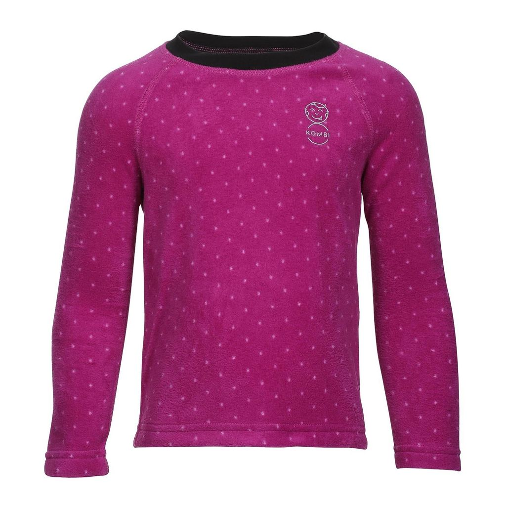 Kombi Kombi, Body 3 Cozy Fleece Thermal Top