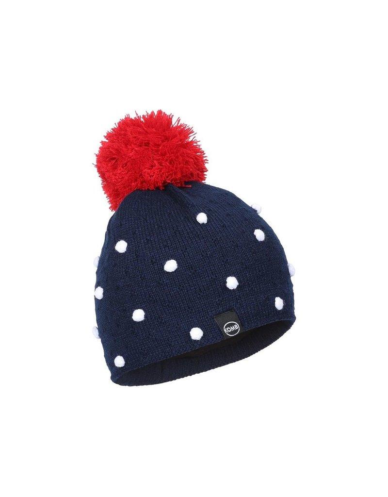 Kombi Kombi, The Micro Dot Hat