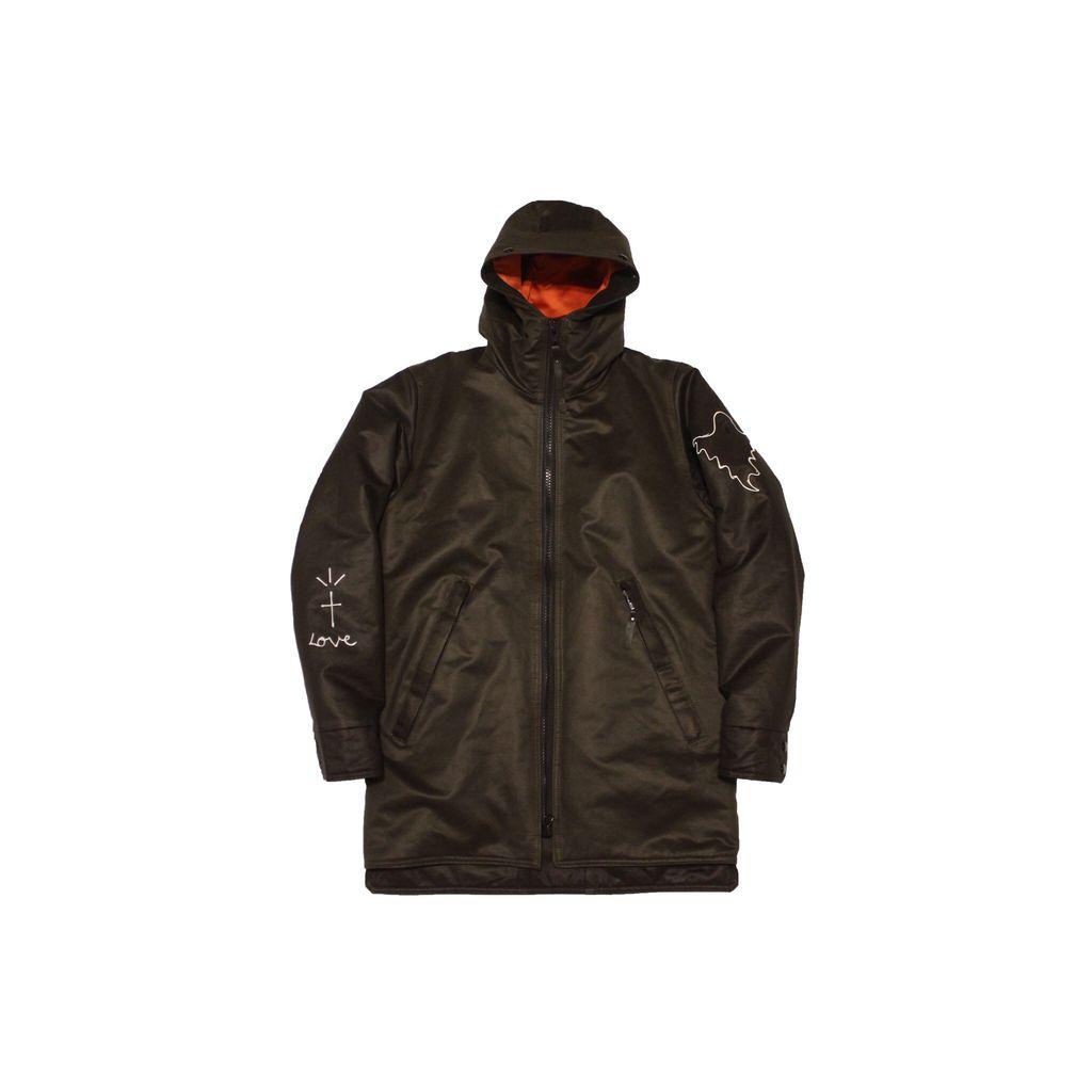Andd Andd x AMG Jacket