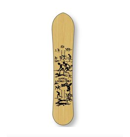 stepchild Stepchild, OG Pow Snowboard