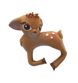 Oil&Carol Oli & Carol, Olive The Deer, Bracelet, Teether