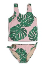 Shade Critters Shade Critters, Botanical, 2 Piece Tankini Swimsuit