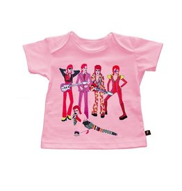 Electrik Kids ElectrikKidz, Rebel T-shirt
