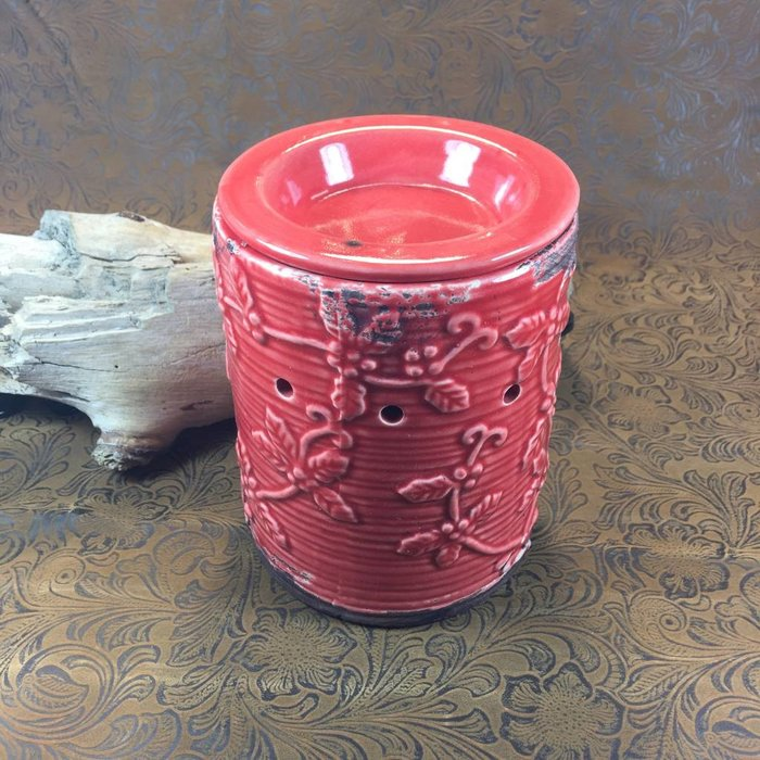 Red Holiday Melter