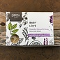 Baby Love Lavendar Oatmeal & Honey Olive Oil Soap