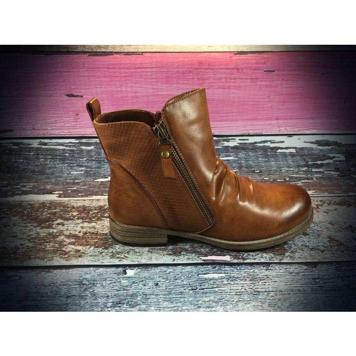 Corkys Cherish Chestnut Boot 80-7102-CSNT