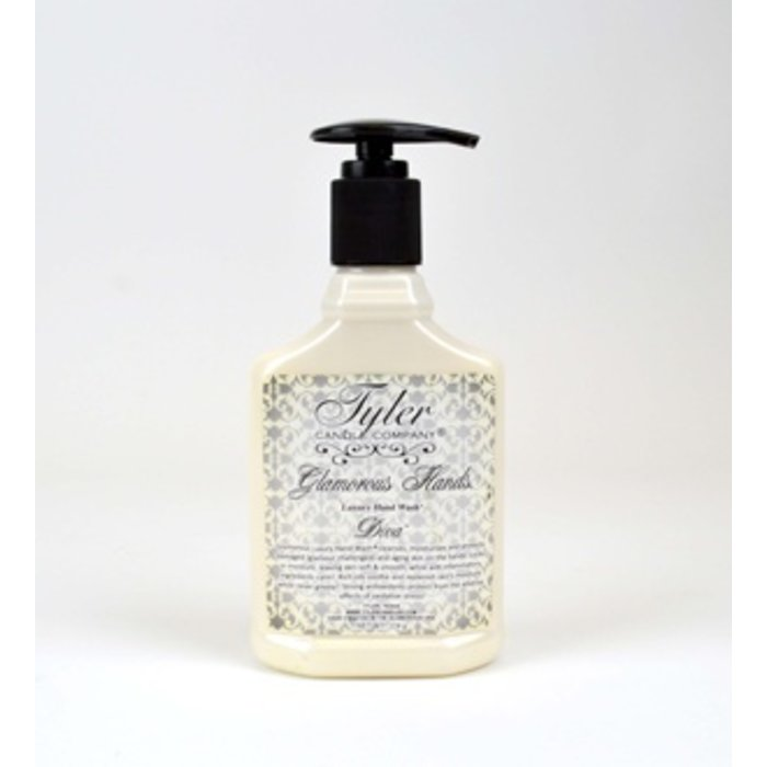 224g Diva Luxury Hand Wash