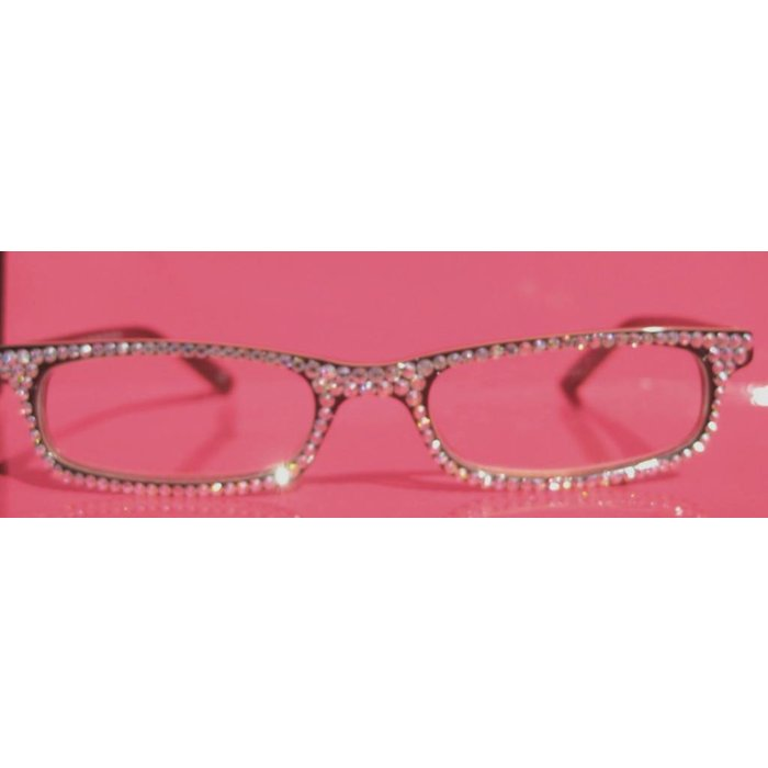 Swarovski AB Crystal Bling Readers