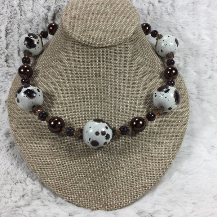 Cowpoke Necklace