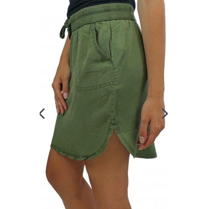Ziggy Skirt