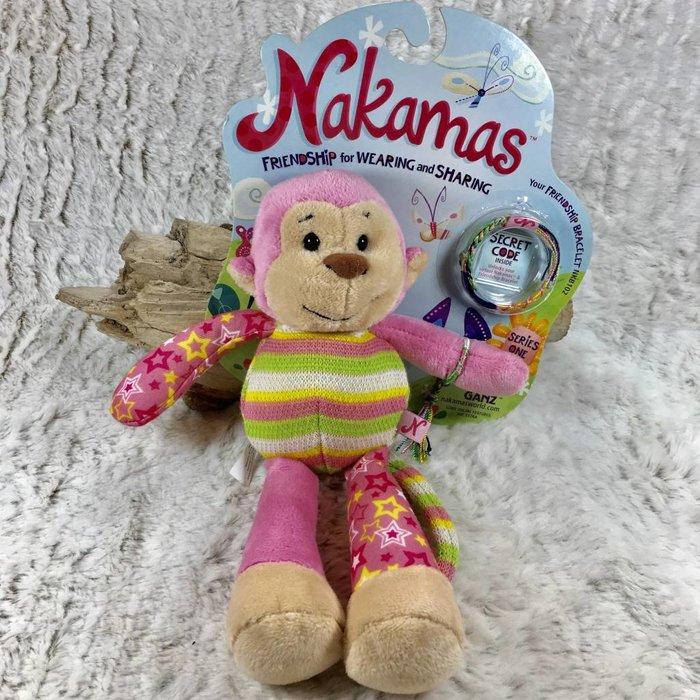 Nakamas Monkey