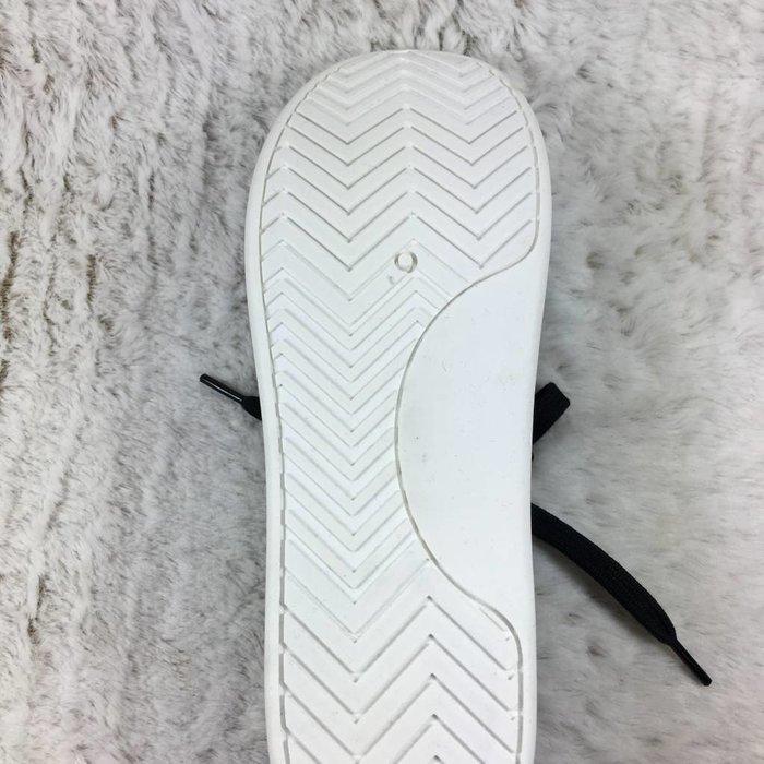 Oriana - Black Tennis Shoe