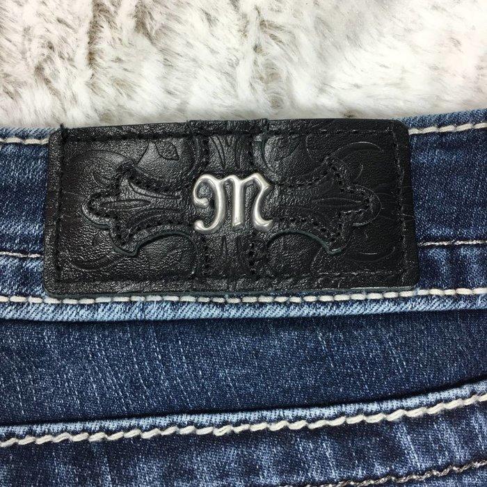 Boot Cut Bali Pocket Jeans