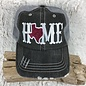 Texas Home Hat - Pink