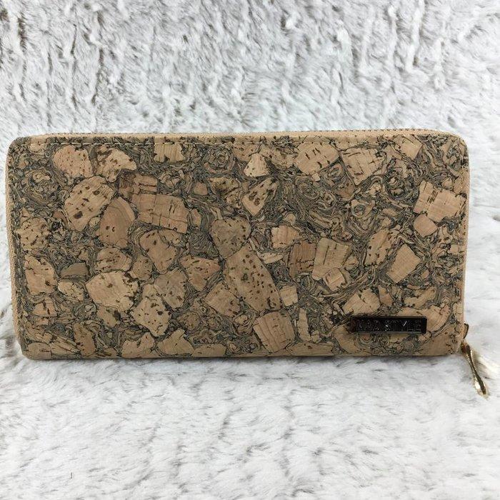 Burled Gia Wallet