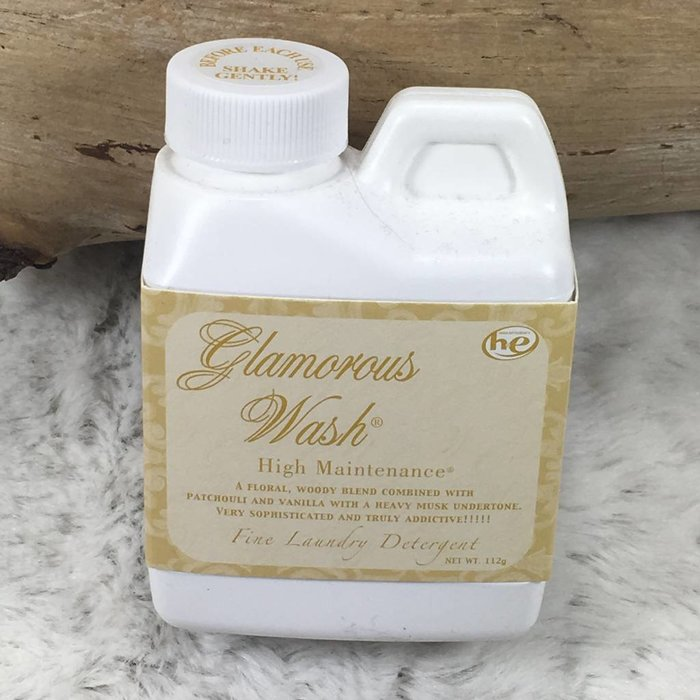 112g High Maintenance Glam Wash