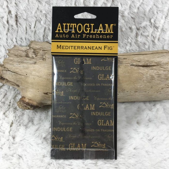 Mediterranean Fig AutoGlam