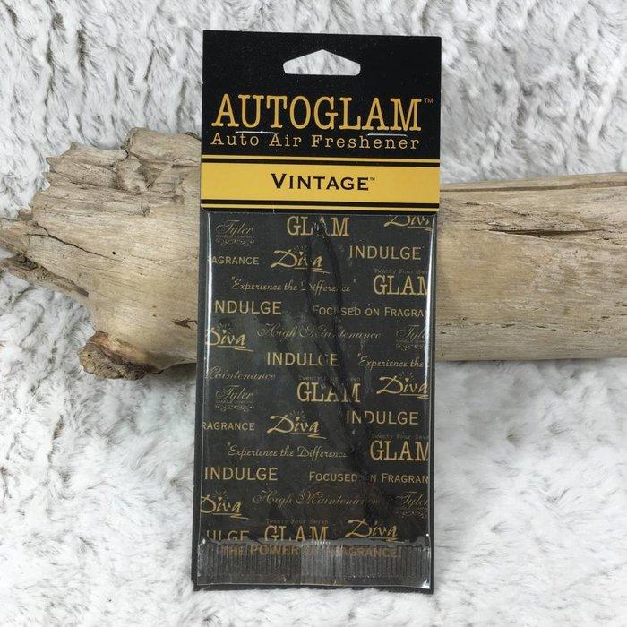 Tyler Vintage AutoGlam