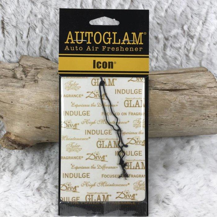 Icon AutoGlam