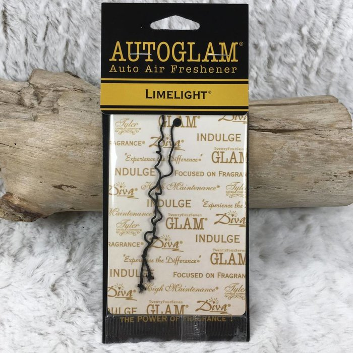 Limelight AutoGlam