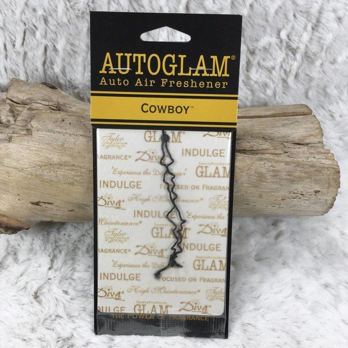 Cowboy AutoGlam